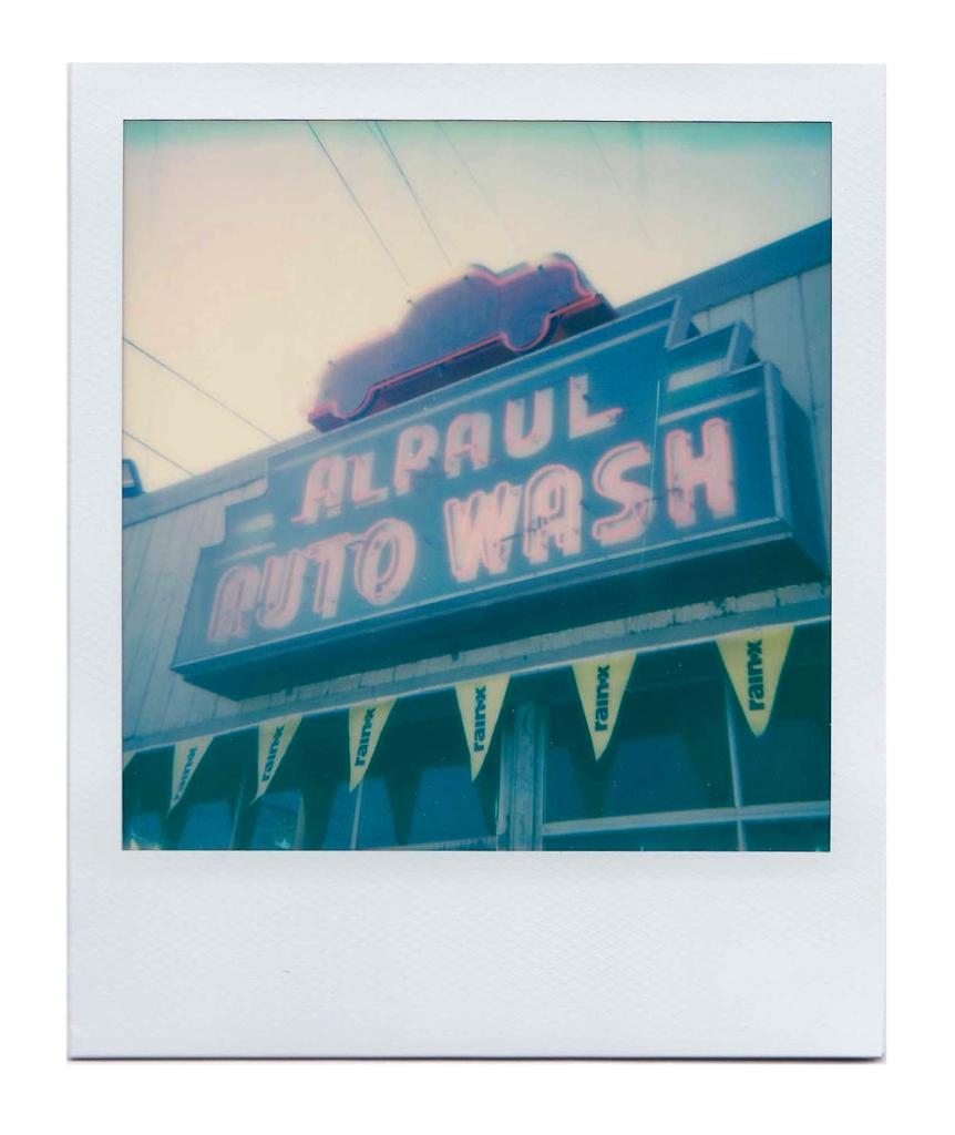 Al Paul Auto Wash