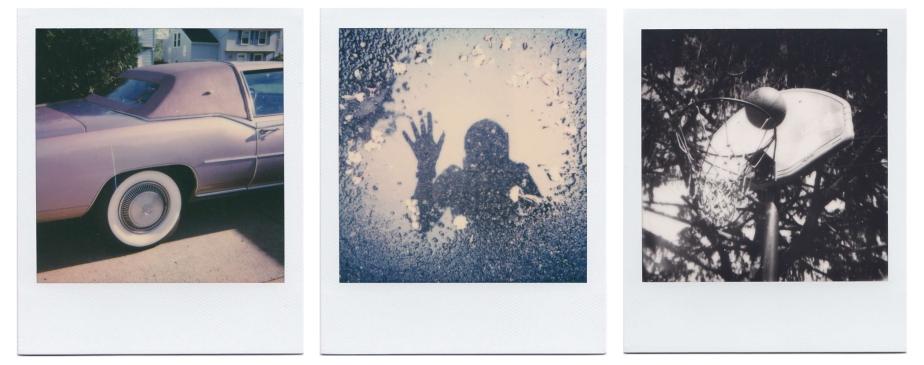 Featured Polaroids